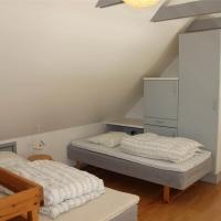 2-personers soveværelse