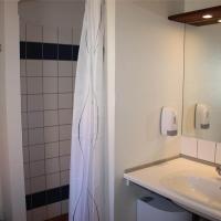 2-personers badeværelse